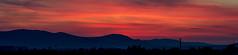 Sundown 2 (reactorx2) Tags: sundown hills evening colorful colors
