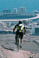Al fondo (Mathias Miranda) Tags: bike cycling mtb chile antofagasta desierto carrera race sport ciclismo deporte desert
