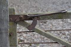 Tranquera (sergio-peñalva) Tags: tranquera campo