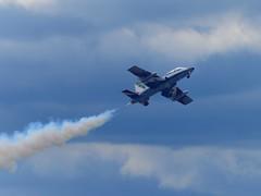 DSC_5604 (sauliusjulius) Tags: nato days ostrava 2016 czech air force september 17  18 leos janacek airport osr lkmt frecce tricolori 313 gruppo addestramento acrobatico aermacchi mb339
