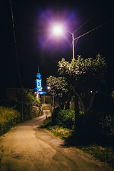 Curve (Leo Hidalgo (@yompyz)) Tags: canon eos 6d dslr reflex yompyz ileohidalgo fotografía photography vsco finisterre fisterra night noche galicia cee españa spain