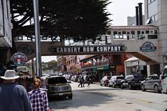Cannery Row (crwilliams) Tags: monterey california montereycounty unitedstates