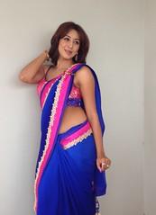 South Actress SANJJANAA Photos Set-7 (34)