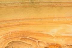 Bands of Gold (Paul Hollins (offline - on holidays)) Tags: aus australia bungareenorah newsouthwales norahhead nikond750 seascape soldiersbeach centralcoast