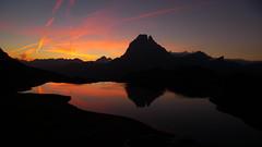 A beautiful sunrise, worth waking up for
