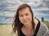 naomi160904-082 (Naomi Creek) Tags: selfportrait portraiture portrait selfdiscovery creativity explore personal project beach beads distantworld sand sea shawl net girl woman clouds wind fly away hair blown crochet
