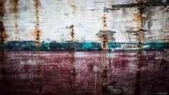 Texture (man_fit) Tags: texture old sea boat coque bateau bois nikon d3