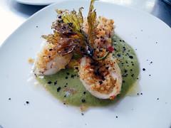 La Marchesa & d'Arapr (Sparkling Wines of Puglia) Tags: party battesimo palazzodarapr seppioline pesce