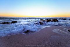kreeftebaai sunset13 (WITHIN the FRAME Photography(5 Million views tha) Tags: sunset capetown seascape surf waves longexposure boulders sand outdoors coastal nature eos6d 1635mmf4lens