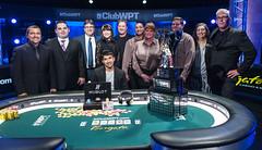 Final Table Players_Casino Staff (World Poker Tour) Tags: worldpokertour wpt maintour wptborgatapokeropen season20162017 borgatahotelcasinospa atlanticcity nj usa