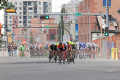 2016 Tour of Alberta with Rally Cycling
