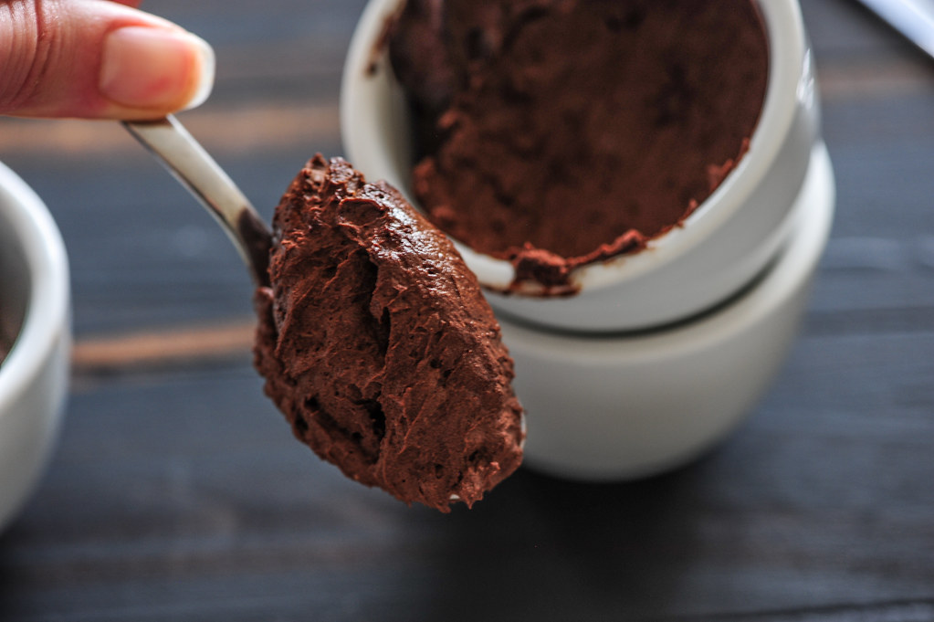 chocolate avocado mousse-3 by jules:stonesoup, on Flickr