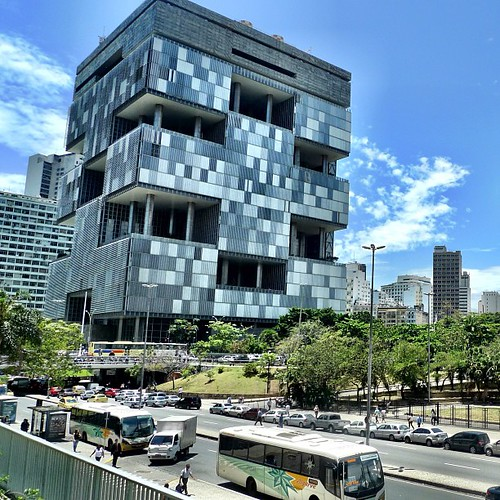 Thumbnail from Petrobras Headquarters