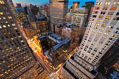 A unique perspective of Grand Central Terminal, the Metlife & Chrysler Building during a sunset (NYC) (Jason Pierce Photography) Tags: city nyc newyorkcity rooftop cityscape manhattan cityscapes landmarks bluehour chryslerbuilding scape grandcentralterminal metlifebuilding newyorkcityphotography nyccityscapes newyorkcitycityscapes jasonpiercephotography midtownlandmarks bestviewof