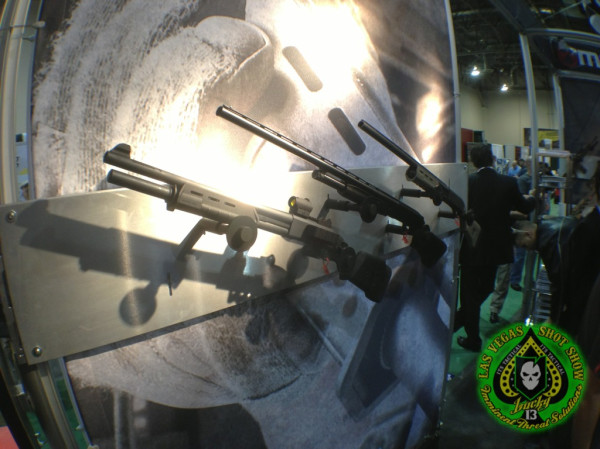 ITS Tactical SHOT Show 2013: Day 2 Live Coverage 013