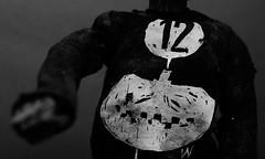 Charkin Zombkin - Shirt (Ydolon) Tags: threea adventurekartel