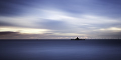 herne bay (richard carter...) Tags: seascape kent long exposure hernebay canoneos5dmk2