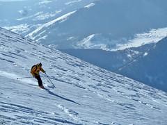 Scialpinismo Reatini - Monte Calvo da Rocca di Corno