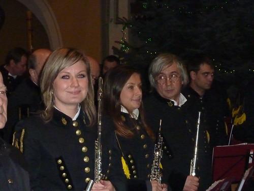Noworoczny koncert kolęd + Jasełka dzieci z parafii