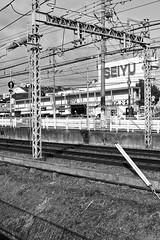 130203_127__MG_8967 (oda.shinsuke) Tags: bw geotagged railway seiyu route16 geo:lat=3535504054827419 geo:lon=1396278727054596