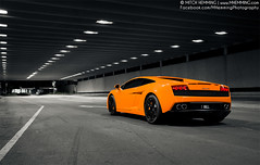 Gallardo LP550-2 'VI' (Mitch Hemming) Tags: mitch lamborghini supercar gallardo hemming lp5502 mhemming
