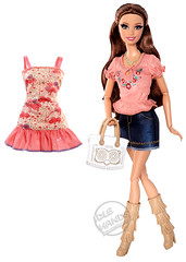 Toy Fair 2013 Mattel Barbie Life in the Dreamhouse Friend Core Assortment Teresa (IdleHandsBlog) Tags: toys dolls barbie mattel collectibles fashiondolls toyfair2013