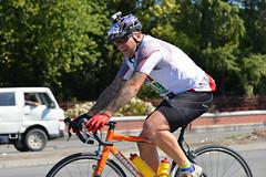 Coast to Coast 2013 047 (KiwiMunted) Tags: christchurch cycling saturday competitor coasttocoast broughamst 2013