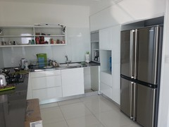 Kitchen, Bat Yam (not complete) (dlisbona) Tags: sea vacation holiday vacances israel telaviv view apartment flat rental location appartement luxury seaview batyam louer apartement sejour