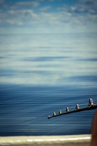 Trueman Fishing