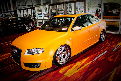 Absolute Perfection Media | SEMA 2012 | by Absolute Perfection Media, on Flickr