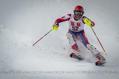FIS 1er manche Markstein (LocZ) Tags: test ski france alsace nuage 70200 f28 essai markstein hoya filtre couvert 77mm extrme polarisant vr