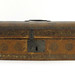 168. Antique Traveling Jewelry Casket