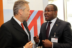 """FORUM Mozambique - Trade and Investment"""