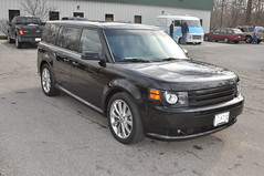 "2012 Ford Flex Rear Suicide Doors • <a style=""font-size:0.8em;"" href=""http://www.flickr.com/photos/85572005@N00/8497484191/"" target=""_blank"">View on Flickr</a>"