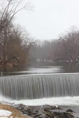 Falls (historygradguy (jobhunting)) Tags: ny newyork water river waterfall upstate waterfalls beacon hudsonvalley fishkillcreek