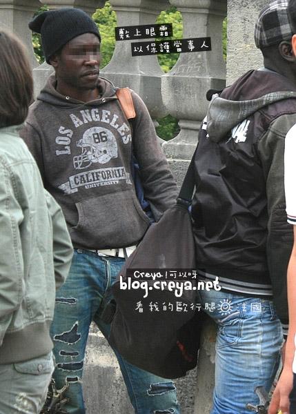 【20130224】▐ 看我的歐行腿▐ 法國和你想的不一樣?15