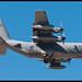 HC-130P Hercules - FL - 65-0976