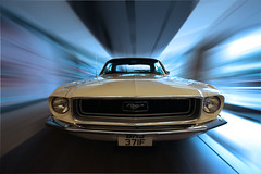 mustang (ietion) Tags: white mustang efs1022mmf3545usm