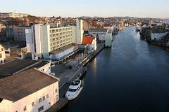 Rica Maritim Hotel Haugesund (lstuvik) Tags: rica haugesund ricamaritim smedasundet indrekai ricamaritimhotelhaugesund