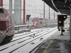 Thalys PBKA unit no. 4344, Bruxelles-Midi (bindonlane) Tags: tgv thalys brusselzuid bruxellesmidi thalyspbka