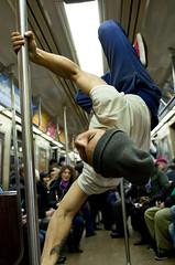 Front row seat / Life underground (51) (proof_by_contradiction) Tags: street nyc newyork subway fav50 fav25 fav100 fav75 fav125