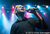 The Bouncing Souls @ The Fillmore, Detroit, MI - 03-03-13
