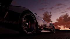 Pagani Sunrise (WelshPixie) Tags: projectcars pcars slightlymadstudios