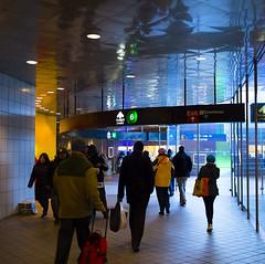 6 (cometoseemerganser) Tags: subway lexington 59thstreet