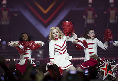Madonna - Joe Louis Arena - Detroit, MI - Nov 8th 2012