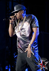 Jay Z - Made in America Festival -  Philadelphia, PA - Sept 1st, 2012