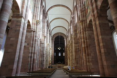 Speyer interior