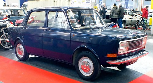Simca Chrysler 1000