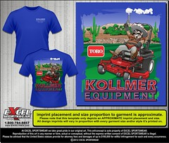 "KOLLMER POWER SPORTS 03301191 TEE royal • <a style=""font-size:0.8em;"" href=""http://www.flickr.com/photos/39998102@N07/8554788110/"" target=""_blank"">View on Flickr</a>"