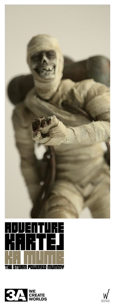 threeA - Adventure Kartel:Ka Mumb